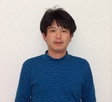 大澤一欽さん 40才 男性