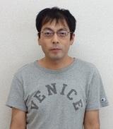 上田 篤さん 31才 男性