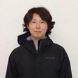 夏苅昭裕さん 28才 男性